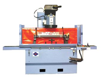 Máy cân chỉnh đầu Block máy