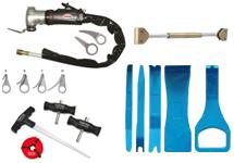 Dụng cụ sửa chữa nội ngoại thất