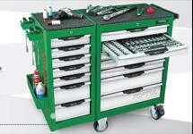 Tủ dụng cụ đồ nghề sửa chữa