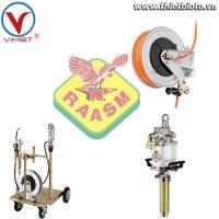 Vimet là nhà phân phối chính thức Raasm Italy tại Việt Nam