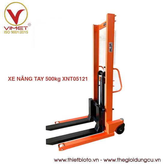 Xe nâng tay 500kg XNT05121