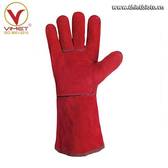Găng tay da sần đa năng GYS 45101