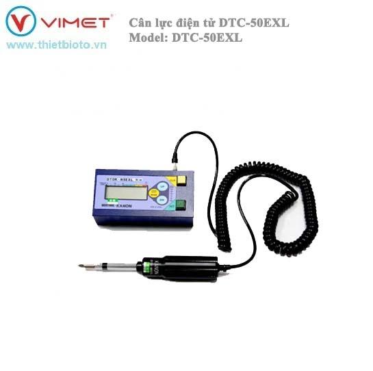 Cân lực điện tử  DTC-50EXL