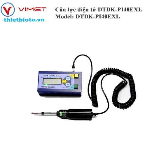 cân lực điện tử DTDK-PI40EXL