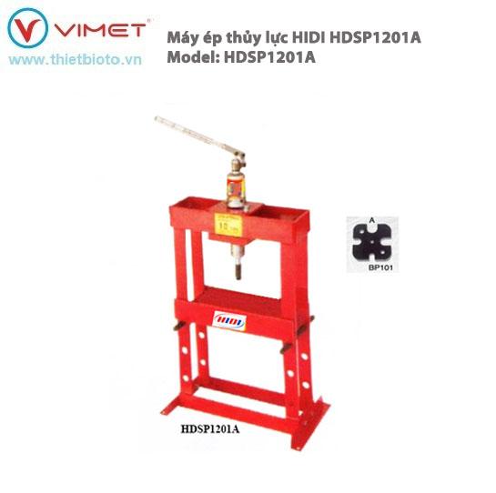 Máy ép thủy lực HIDI HDSP1201A