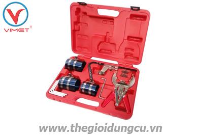 Bộ dụng cụ tháo lắp bạc Secmăng Kingtool KA-3273K