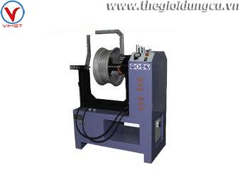 Máy cân chỉnh mâm xe COMEC RSM024