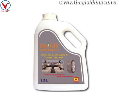 Wax dưỡng bóng bề mặt sơn 2.5L
