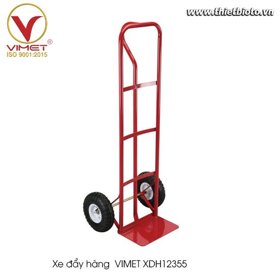 Xe đẩy hàng Vimet XDH12355