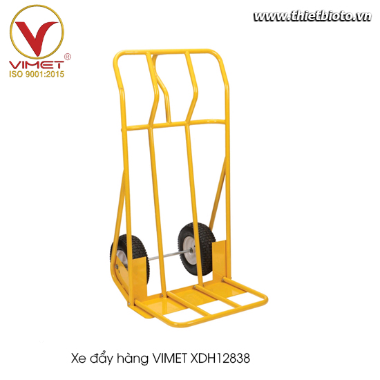 Xe đẩy hàng Vimet XDH12838