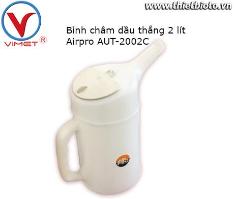 Bình châm dầu thắng 2L Airpro AUT-2002C