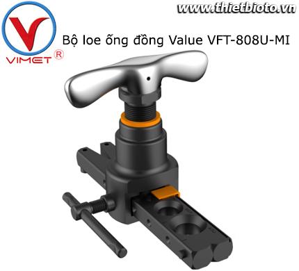 Bộ loe ống đồng Value VFT-808U-MI