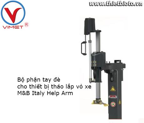 Bộ phận tay đè cho thiết bị tháo lắp vỏ xe Help Arm