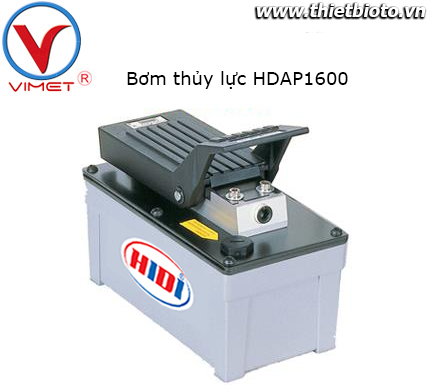 Bơm thủy lực HDAP1600