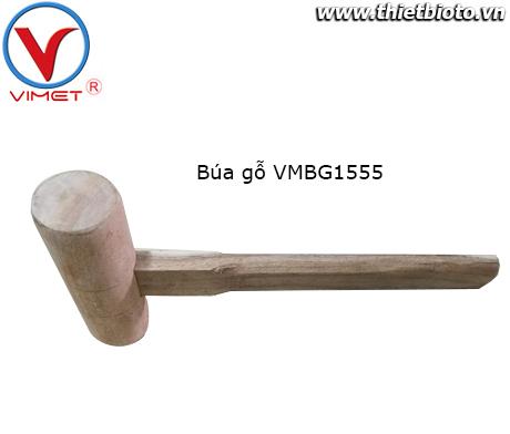 Búa gỗ VMBG1555