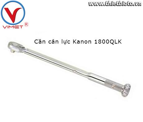 Cần siết lực Kanon 1800QLK