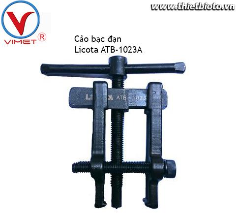 Cảo bạc đạn chữ H 19mm - 35mm - LICOTA