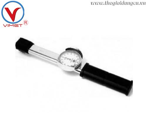 Cờ lê lực có đồng hồ kim Kanon N140TOK-G