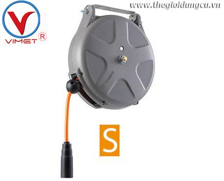 Cuộn dây hơi khí nén tự rút Sankyo Triens SHS-210S