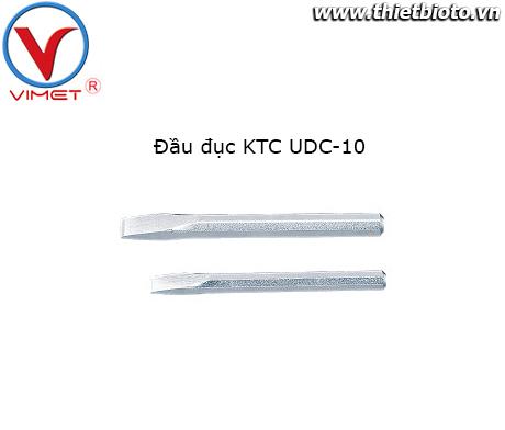 Đục KTC UDC-10