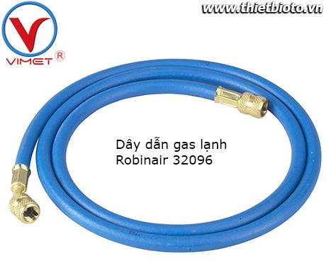 Dây nạp gas lạnh Robinair 32096