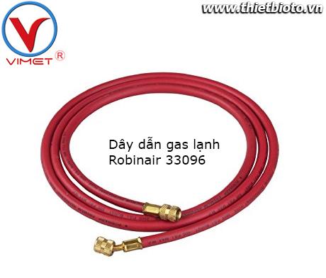 Dây nạp gas lạnh Robinair 33096