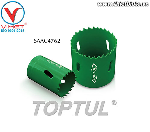 Đục lỗ roăng 62mm Toptul SAAC4762