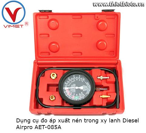 Dụng cụ đo áp suất nén xi lanh Diesel AET-085A