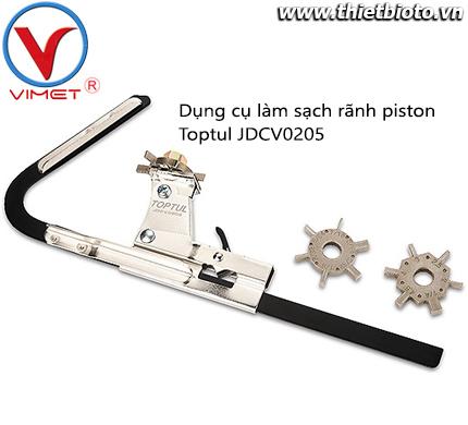 Dụng cụ làm sạch rãnh piston Toptul JDCV0205
