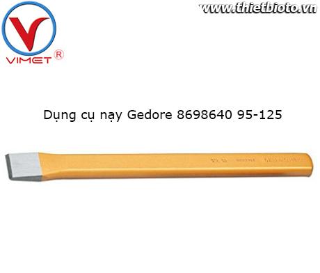 Cây nạy Gedore 8698640 95-125