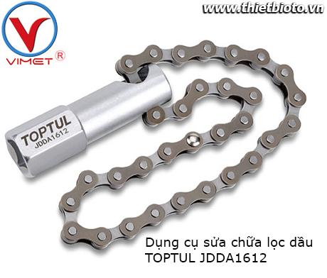 Dụng cụ sửa chữa lọc dầu Toptul JDDA1612