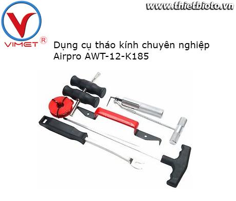 Dụng cụ tháo kính chuyên nghiệp Airpro AWT-12-K185