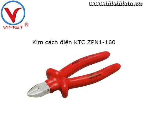 Kìm cách điện KTC ZPN1-160