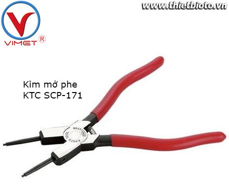 Kìm mở phanh KTC SCP-171