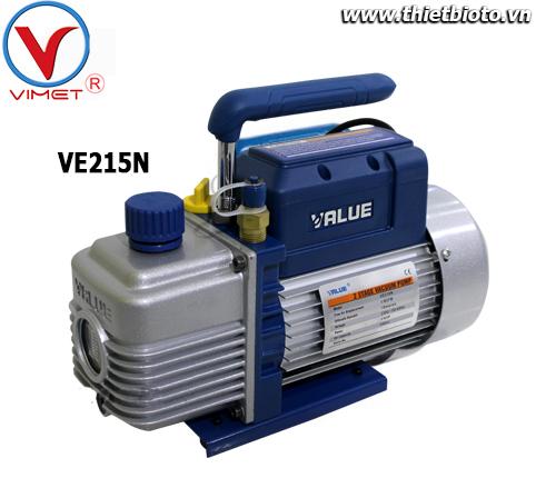Máy bơm hút chân không 2 cấp value VE215N