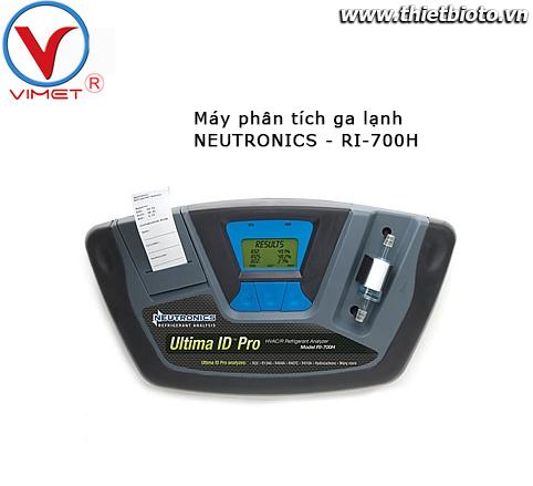 Máy phân tích gas lạnh NEUTRONICS RI-700H