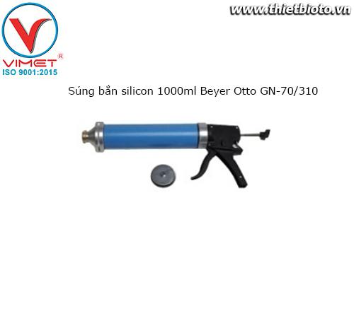 Súng bắn silicon 1000ml Beyer Otto GN-70/310
