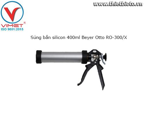 Súng bắn silicon 400ml Beyer Otto RO-300/X