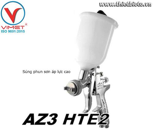 Súng phun sơn áp lực cao AZ3 HTE2 13