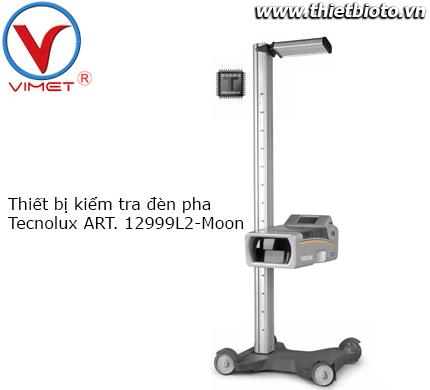 Thiết bị kiểm tra đèn pha Tecnolux ART. 12999/L2 - Moon
