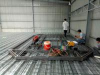 Dự án công ty - Huyndai Ngọc Phát Biên Hòa