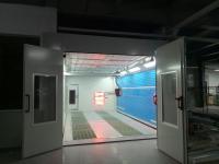 VIMET lắp đặt phòng sơn ôtô theo nhu cầu thực tế của Khách hàng