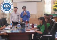 KHÓA ĐÀO TẠO HỆ THỐNG QUẢN LÝ CHẤT LƯỢNG ISO 9001:2015