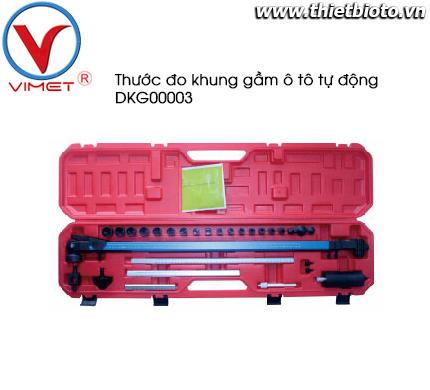 Dụng cụ đo khung gầm ôtô  DKG00003
