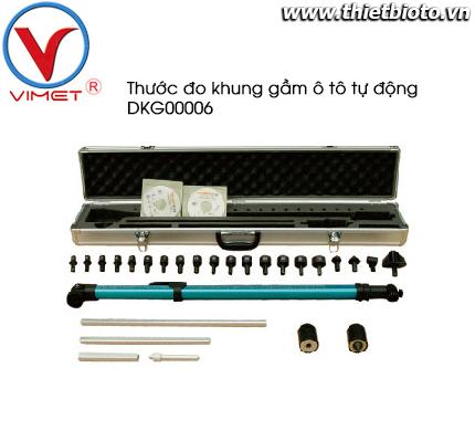 Hệ thống đo khung gầm ôtô tự động DKG00006